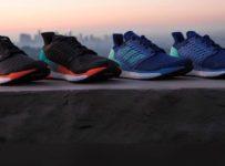 Súťaž o 2x adidas Solarboost