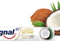 Súťaž o 5 balíčkov so zubnými pastami Signal s rôznymi príchuťami
