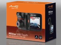 Súťaž o autokameru Mio MiVue 568 Touch