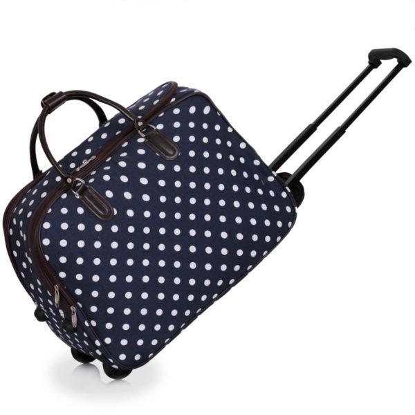 Súťaž o cestovnú tašku na kolieskach