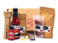 Súťaž o darčekový boxo od chillimarket.sk CAROLINA REAPER BOX