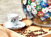 Súťaž o kapsulový kávovar La Vita Nuova a 200 ks kapsulí