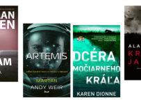 Súťaž o knihy z vydavateľstva Ikar a Slovart