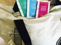 Súťaž o luxusnú kabelku značky Kipling plnú čokolád SUGAR FREE