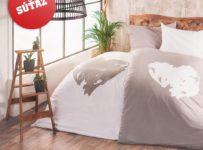 Súťaž o posteľné obliečky od Möbelix