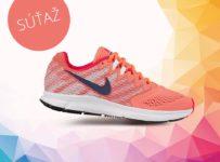 Súťaž o tenisky Nike AIR ZOOM SPAN 2 W