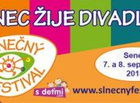 Súťaž o vstupenky na Slnečný festival 2018