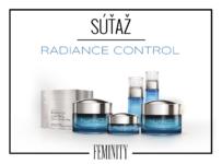 Súťaže o balíček francúzskej kozmetiky NUANCE RADIANCE CONTROL