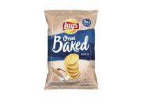 Súťažte o kartón zemiakových lupienkov Lays