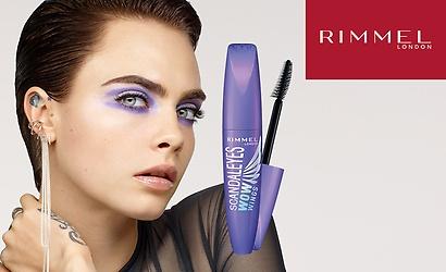Súťažte s Rimmel o 10 balíčkov pre odvážny Wow Wing Look