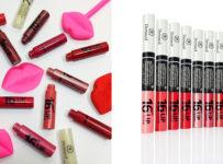 Súťaž o 3 balíčky s dekoratívnou kozmetikou 2v1 Dermacol 16H LIP COLOUR