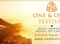 Súťaž o dve vstupenky na ONE AND ONLY FESTIVAL
