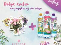 Súťaž o kytice inšpirované blogerkami podľa vlastného výberu