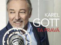 Súťaž o nový album legendy česko-slovenskej pop music Karla Gotta – Ta Pravá