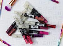 Vyhraj 3x dlhotrvajúce dvojfázové farby na pery od Dermacol-u