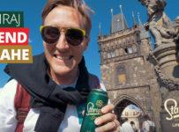 Vyhraj víkend v Prahe s návštevou pivovaru Staropramen