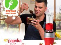 Vyhrajte šikovný smoothie maker