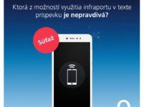 Vyhrajte Xiaomi Redmi Note 5a Prime