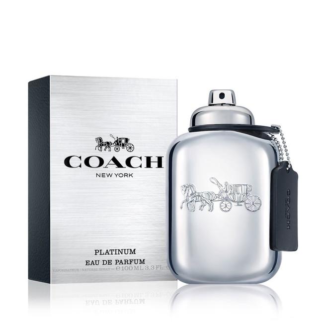 Vyhrajte darček od FAnn.sk, Coach Platinum