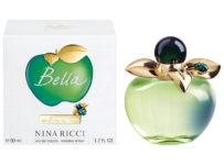 Vyhrajte očarujúci parfum Bella od Nina Ricci