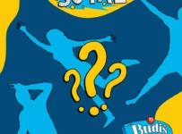 Vyhrajte originálne tričká Homofestivalis od Budiš