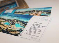 Vyhrajte vstupenky Vital packet do AquaCity Poprad