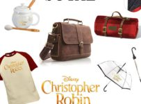 Zapojte sa do súťaže s filmom CHRISTOPHER ROBIN