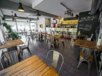Vyhraj večeru pre 2 osoby v reštaurácii Estévéčka