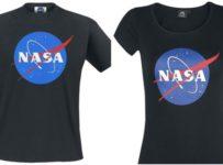 Hraj s filmom PRVÝ ČLOVEK o parádne tričká NASA