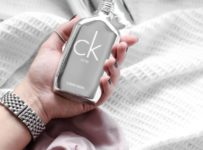 Hrajte o unisex vôňu CK One Platinum Edition
