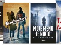 Jesenná súťaž o knihy z vydavateľstva Ikar