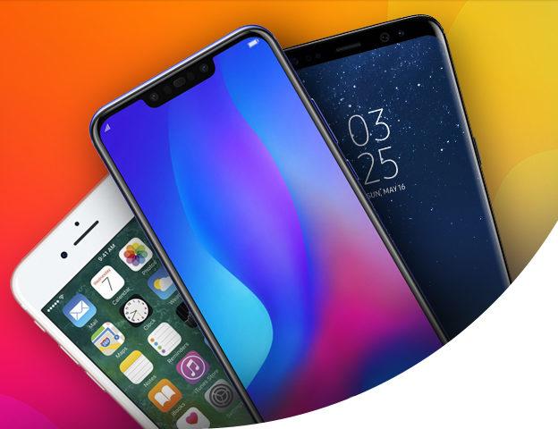 Kúp si smartfón a vyhraj ďalší