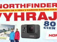 Kúp tovar značky NORTHFINDER a vyhraj