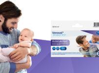 Súťaž o 3x domáci test Veroval na zistenie mužskej plodnosti