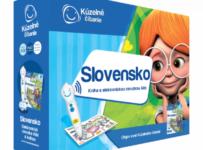 Súťaž o Kúzelné čítanie, interaktívne knižky a hry s elektronickou ceruzkou