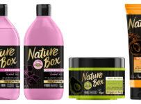 Súťaž o balíček Nature Box