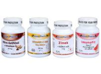 Súťaž o balíček doplnkov stravy Unios Pharma