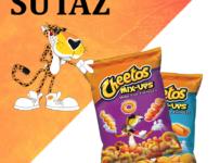 Súťaž o balíček s chrumkami a hracími kartami od Cheetos