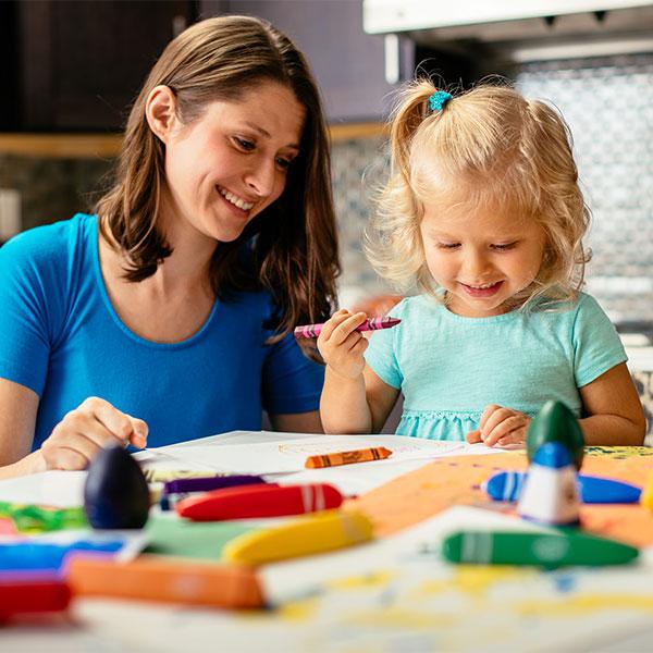 Súťaž o balíčky výtvarných potrieb Crayola