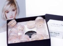 Súťaž o kolekciu mejkapov GO RADIANT Annabelle Minerals
