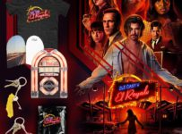 Súťaž o predmety k filmu Zlé časy v El Royale