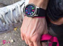 Súťaž o smart hodinky Samsung Galaxy Watch