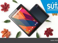 Súťaž o tablet UMAX VisionBook 10Q LTE