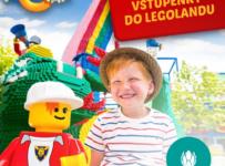 Súťaž s TV Minimax o vstupenky do LEGOLANDU v Nemecku