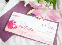 Súťaž o darčekový poukaz na thajskú orientálnu masáž Aroma oil