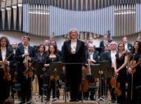 Súťaž o lístky na koncert v Slovenskej filharmónii