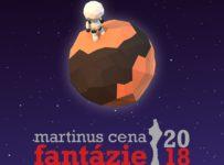 Vyber víťaza Martinus Ceny Fantázie 2018 a vyhraj