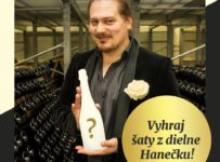 Vyhraj štýlové kokteilové šaty na mieru od Borisa Hanečku