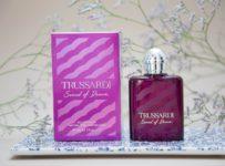 Vyhraj 4x dámsku vôňu Trussardi Sound of Donna v hodnote 58 €