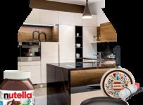 Vyhraj kuchyňu snov alebo jednu z 1 000 špeciálnych panvičiek Tefal